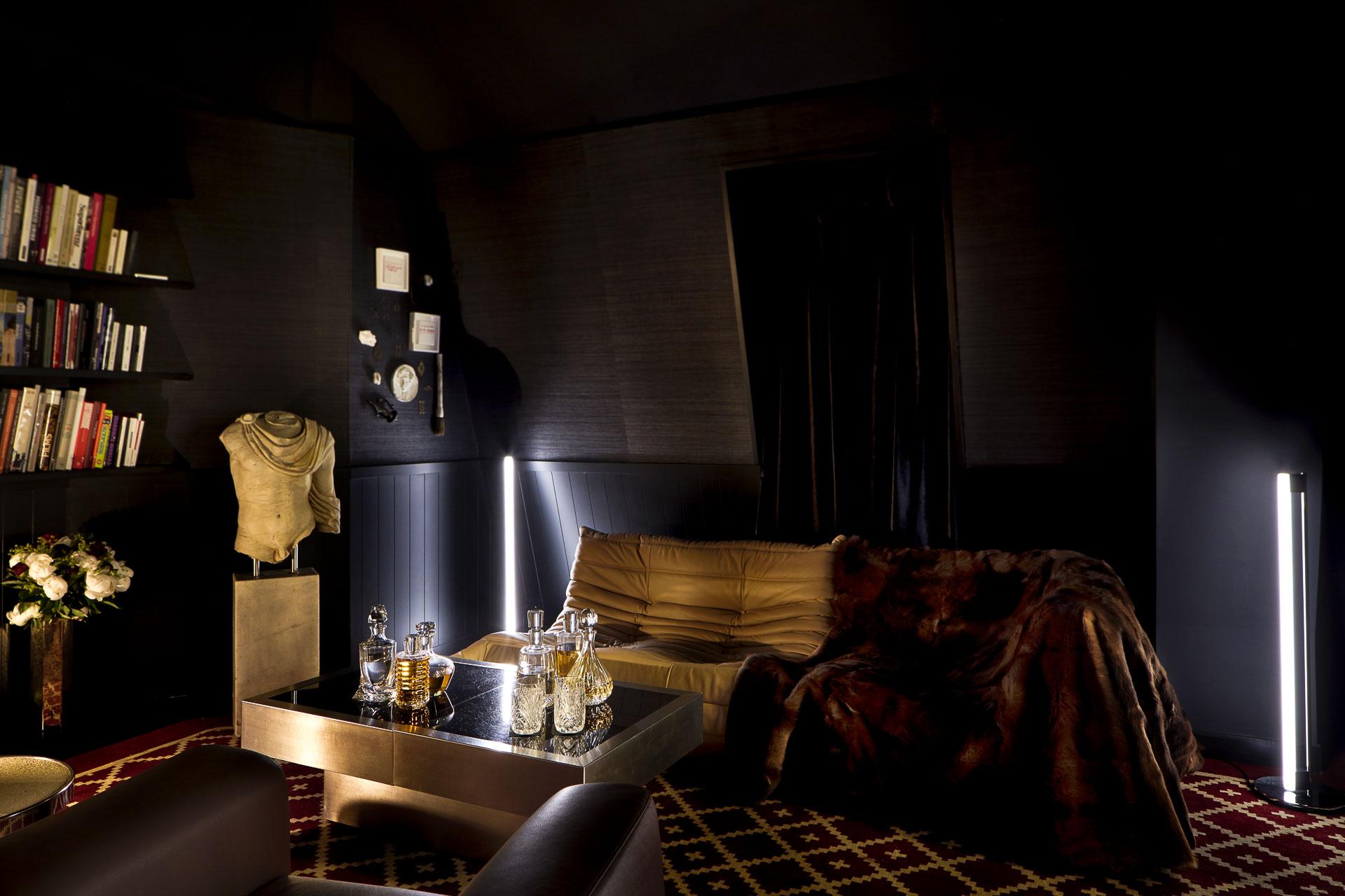 Hôtel Sinner Suite